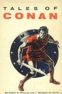 Vznik - Tales of Conan