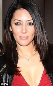 Laila Rouass - Fialla