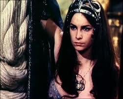 ženská postava - princezna - valérie- quennessen