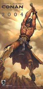 barbar Conan 2004