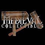 Zbraně - Dřevěné kladivo