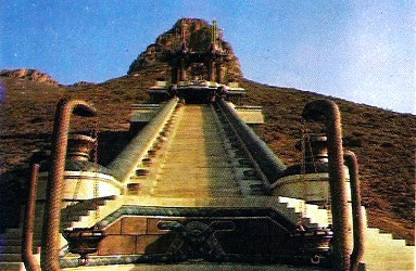 Temple of Thulsa Doom