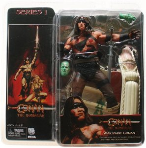 conan the barbarian - china