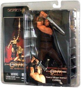 Barbar Conan - NECO
