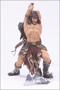 Conan Series 1 - Conan the Indomitable