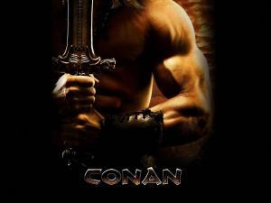 Conan 1982
