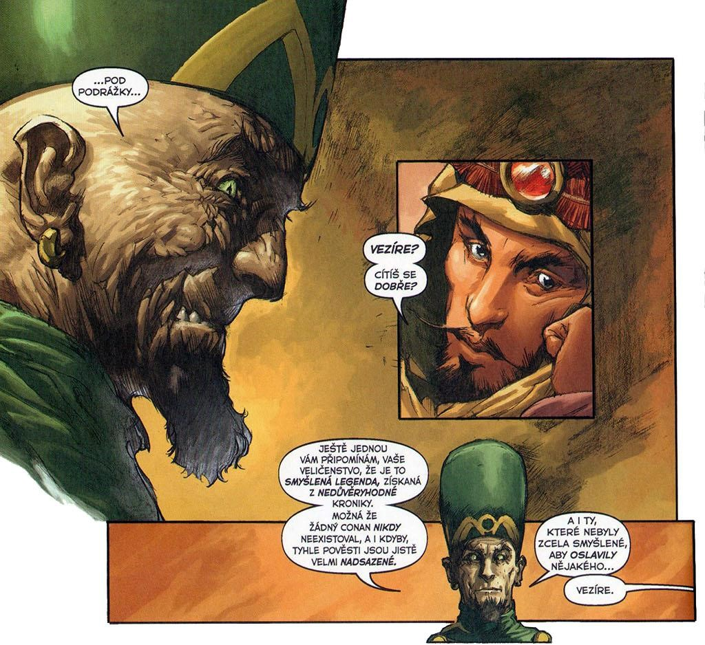 komiks thoth-amon-conan