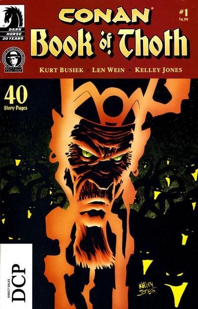 komiks o thoth-amonovi